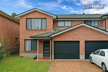 35/16-20 Barker St, St Marys, NSW 2760
