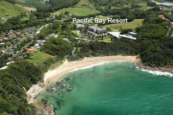 2301-2302  Resort Dr, Coffs Harbour, NSW 2450