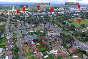 81 Morris St, St Marys, NSW 2760