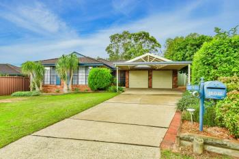 3 Isaac Pl, Ruse, NSW 2560