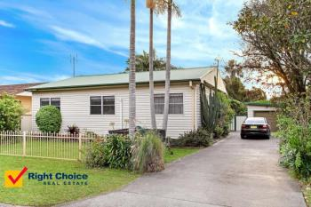32 Kaylaur Cres, Albion Park Rail, NSW 2527