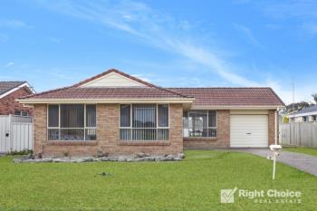 9 Honeysuckle Pl, Albion Park Rail, NSW 2527