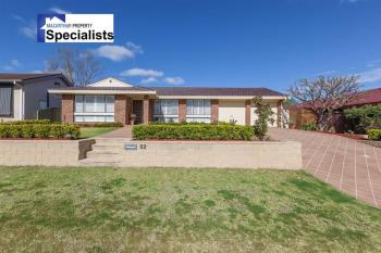 62 Cudgegong Rd, Ruse, NSW 2560
