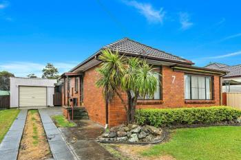 7 Hoskins Ave, Warrawong, NSW 2502