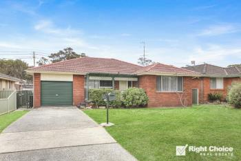 26 Maple St, Albion Park Rail, NSW 2527