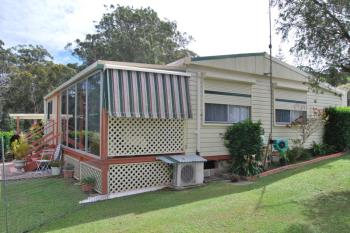Site 33 Newville Cottage Pk, Nambucca Heads, NSW 2448