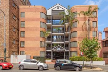 401/6-8   Ward Ave, Potts Point, NSW 2011