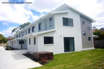 2/36 Elizabeth St, Coffs Harbour, NSW 2450