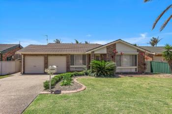 5 Forest Oak Pl, Albion Park Rail, NSW 2527