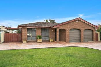 8 Ribbonwood Pl, Albion Park Rail, NSW 2527