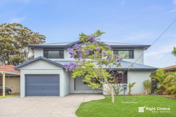 11 Boronia Ave, Albion Park Rail, NSW 2527