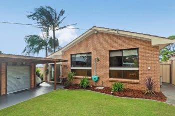 33 Ulster Ave, Warilla, NSW 2528