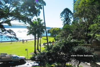 23/5-7 The Esplanade , Elizabeth Bay, NSW 2011