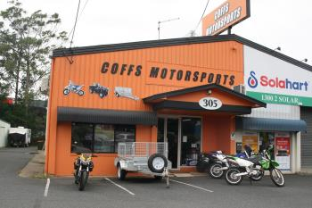 305 Pacific Hwy, Coffs Harbour, NSW 2450