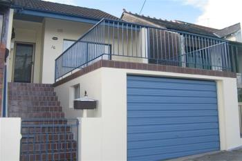 16 Hooper St, Randwick, NSW 2031