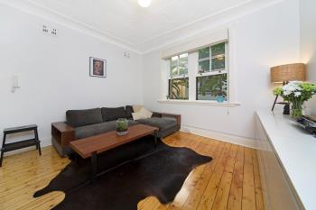 4/42 Bayswater Rd, Rushcutters Bay, NSW 2011