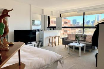 9/45 Macleay St, Potts Point, NSW 2011