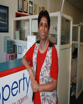 Sherril Tahira Masih
