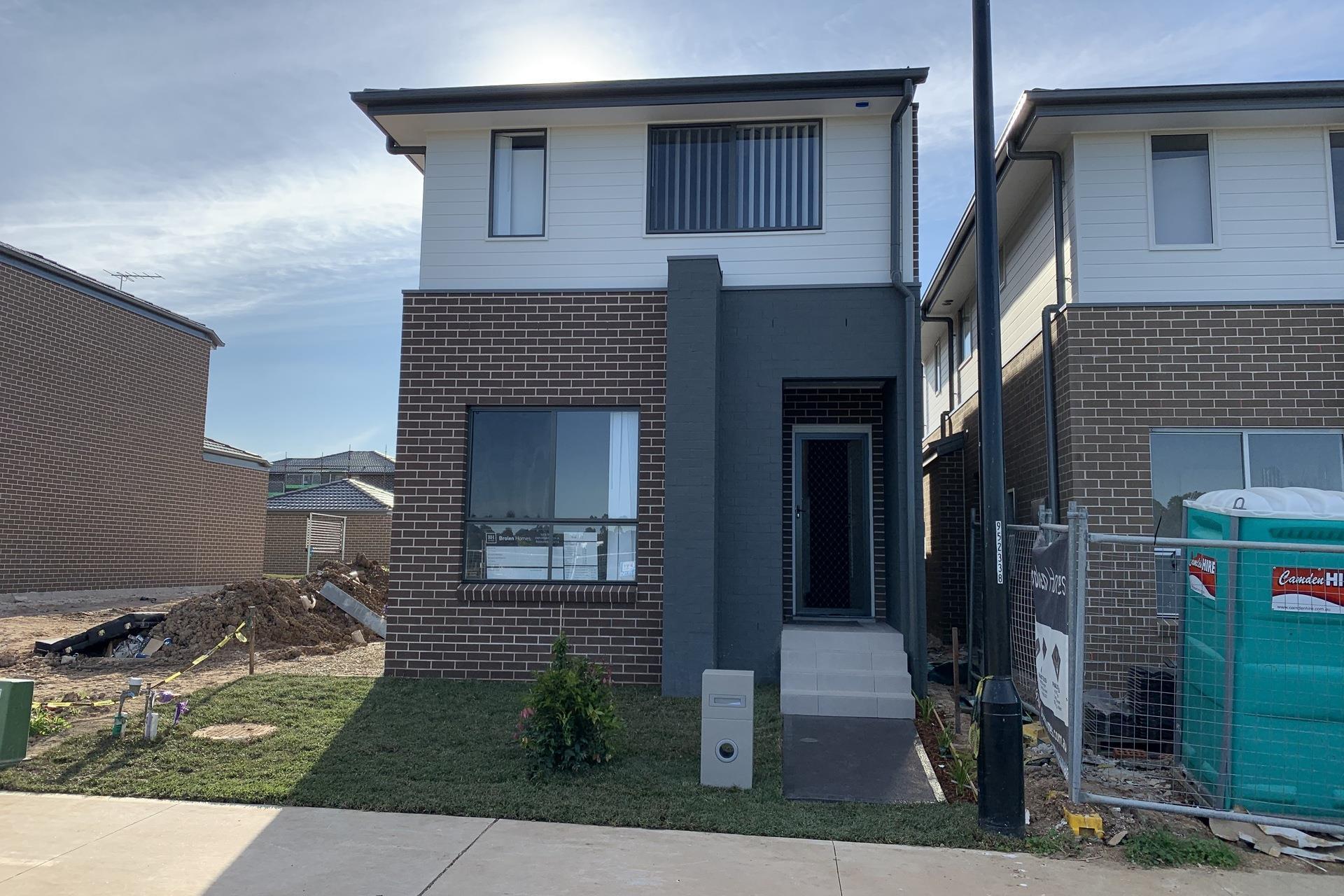101 Bardia Ave, Bardia, NSW 2565