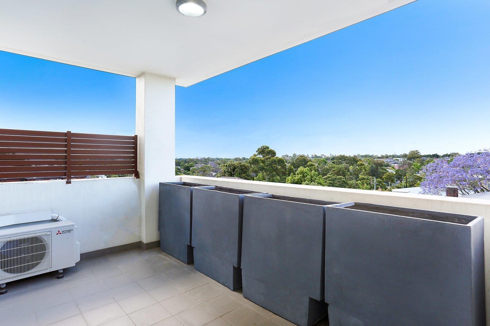 25/235 Homebush Rd, Strathfield, NSW 2135