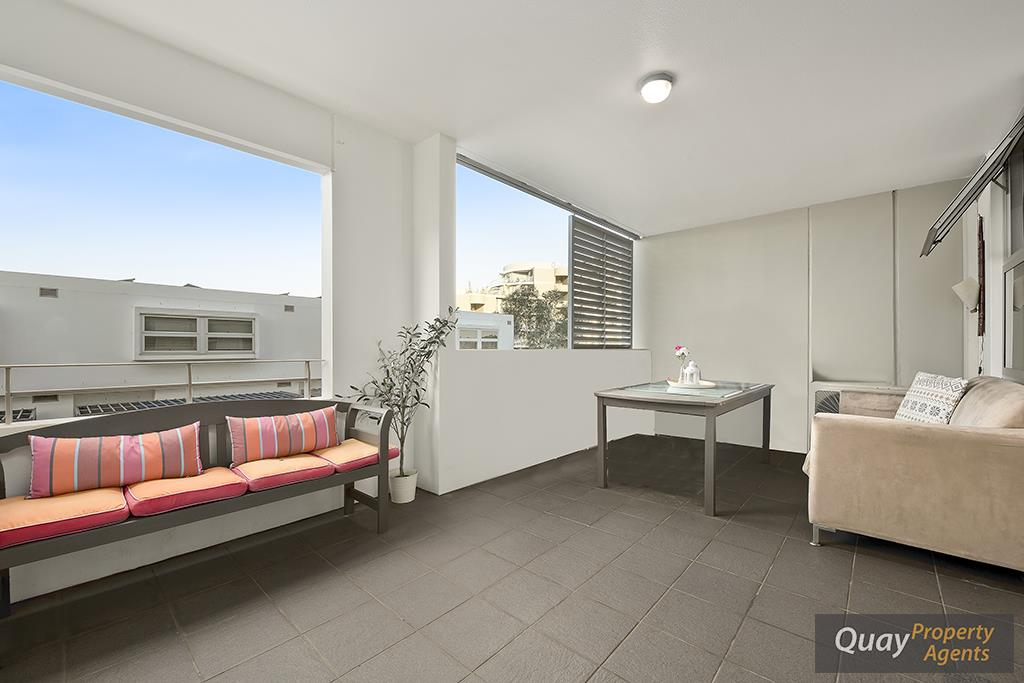 222/25 Bennelong Pwy, Wentworth Point, NSW 2127
