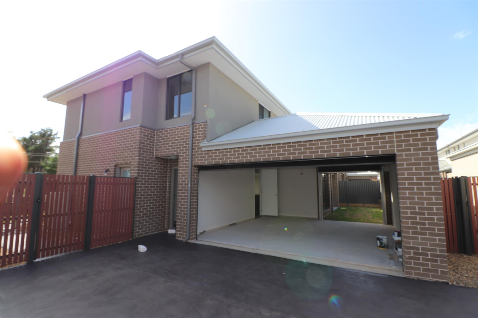 Leppington, NSW 2179, address available on request