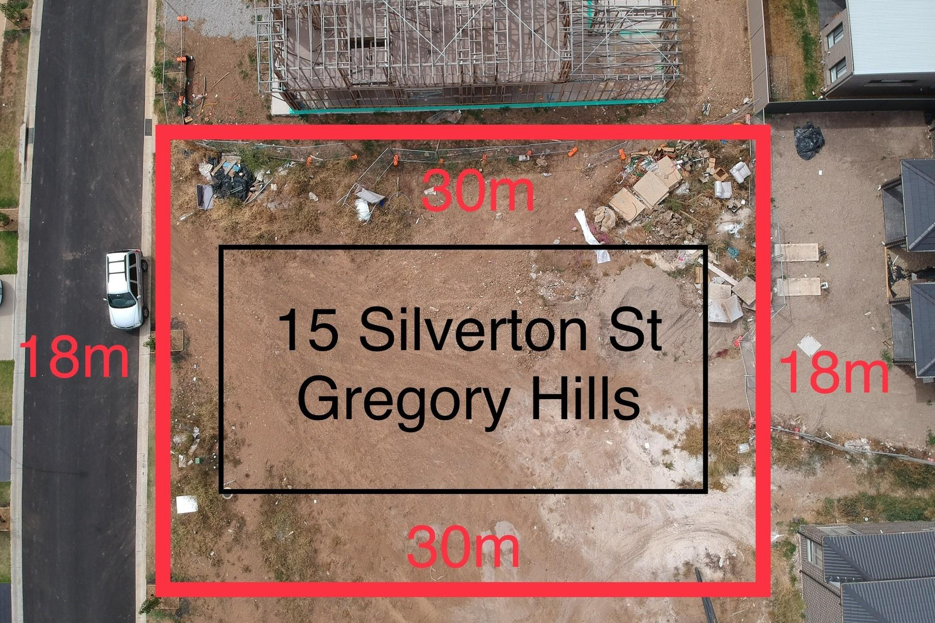 15 Silverton St, Gregory Hills, NSW 2557