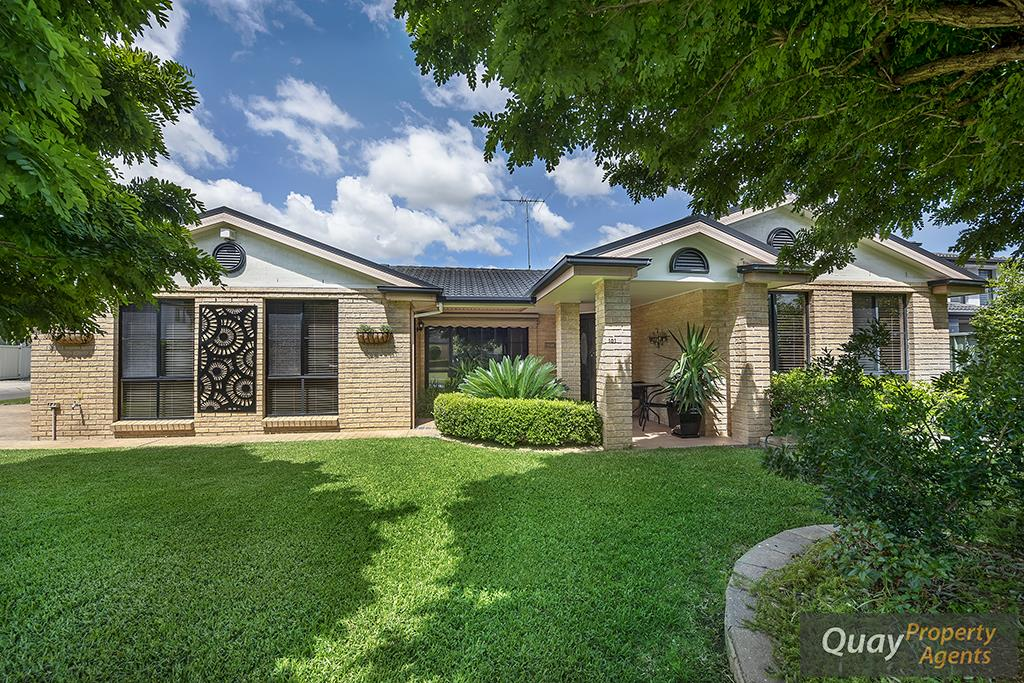 101 Brampton Dr, Beaumont Hills, NSW 2155