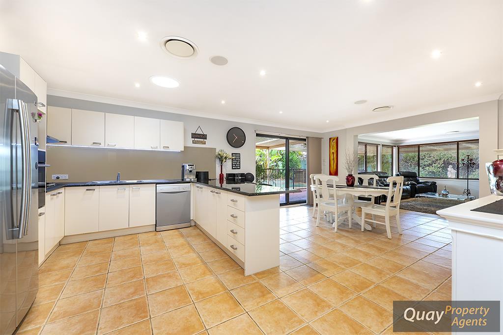 101 Brampton Dr, Beaumont Hills, NSW 2155