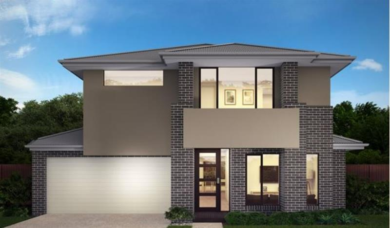 lot 8019 Passiflora Ave, Leppington, NSW 2179