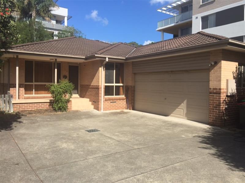 22A Park Ave, Waitara, NSW 2077 - House Rented October