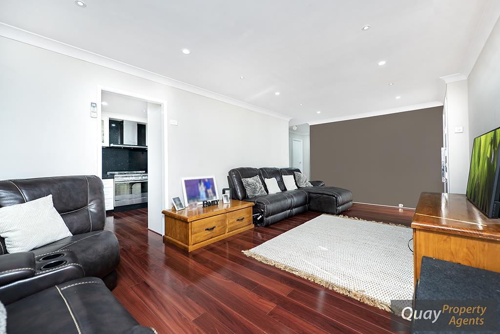 96 Dobell Rd, Eagle Vale, NSW 2558