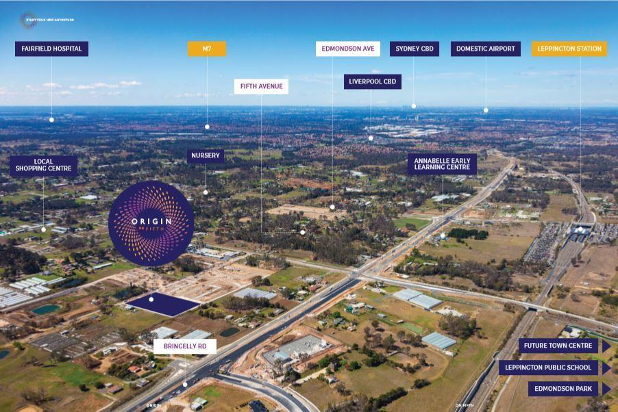 Austral, NSW 2179, address available on request