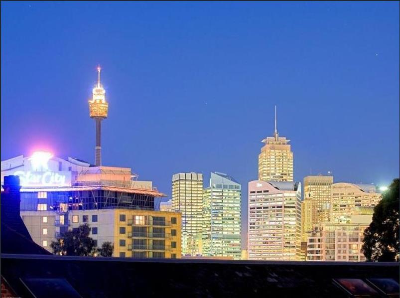 29 Mount St, Pyrmont, NSW 2009