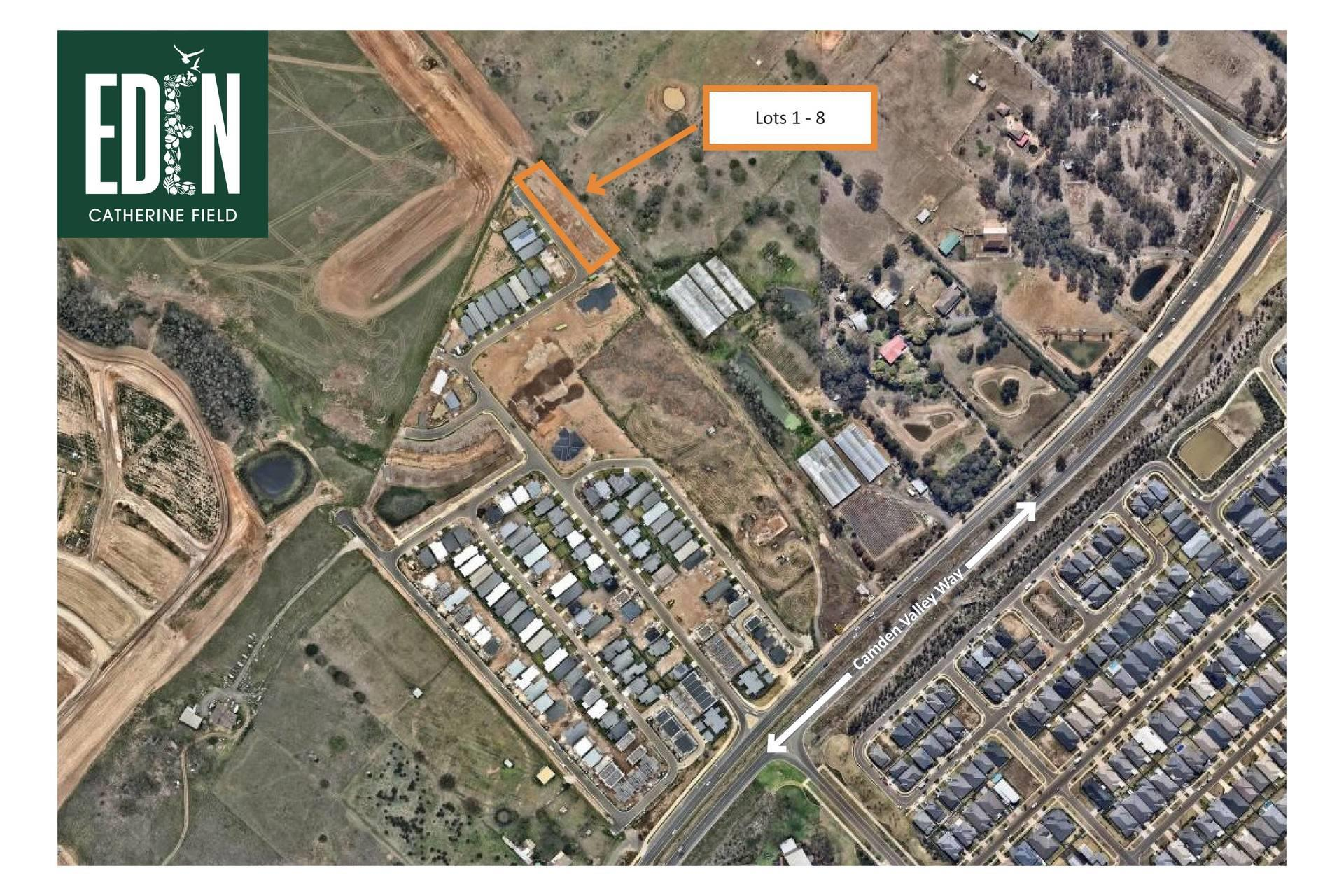 Lot 4 Ashbrook Dr, Catherine Field, NSW 2557