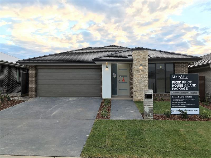 Lot 1057 Myer Way, Oran Park, NSW 2570