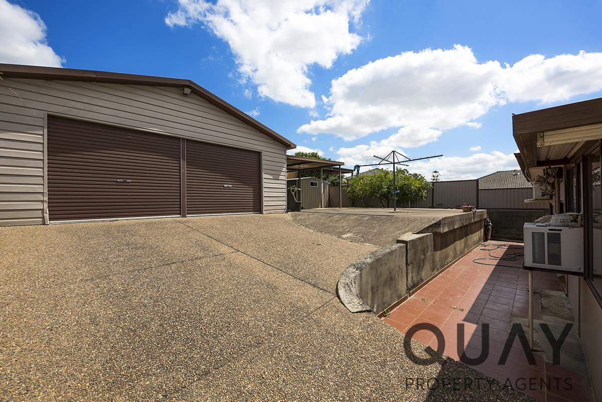 21 Wearne Rd, Bonnyrigg, NSW 2177