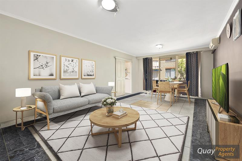 42/3 Riverpark Dr, Liverpool, NSW 2170