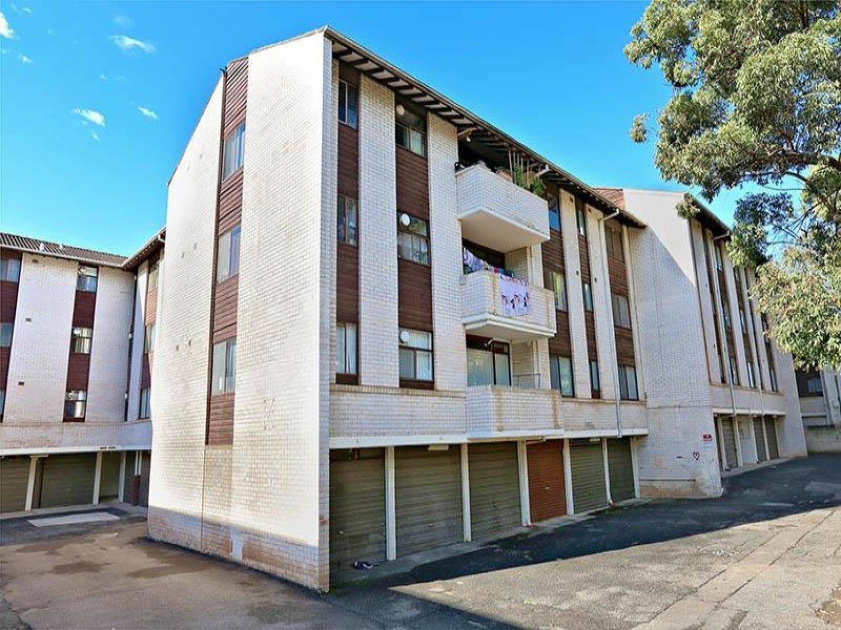 61/81 Memorial Ave, Liverpool, NSW 2170