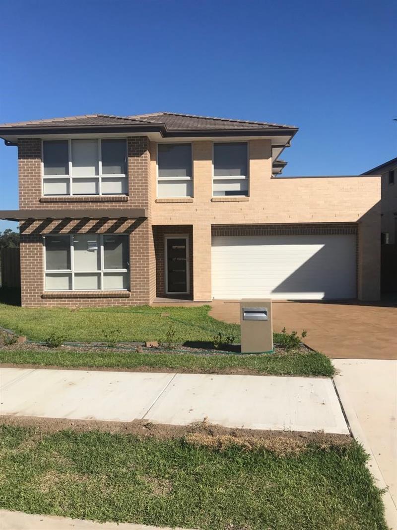 Lot 424 Mcfarlane Rd, Edmondson Park, NSW 2174