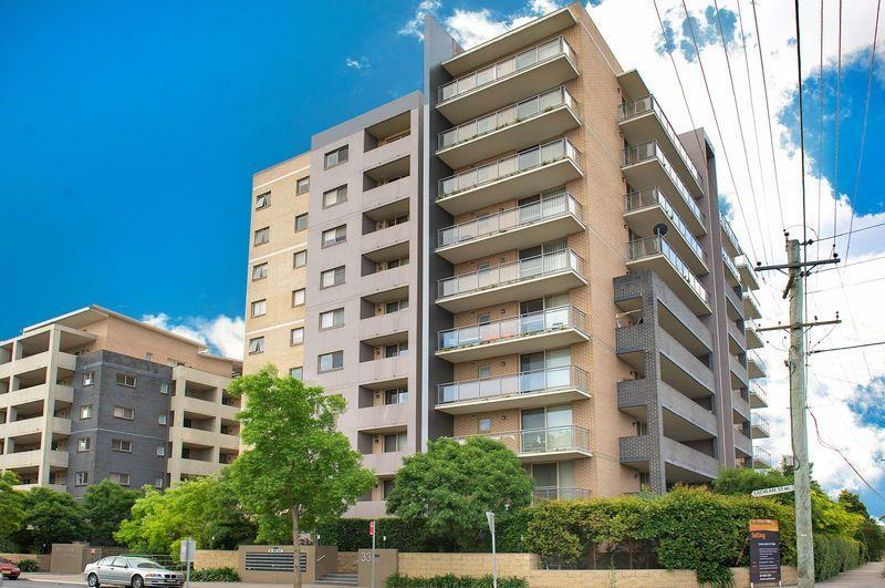 42/33-39 Lachlan St, Liverpool, NSW 2170