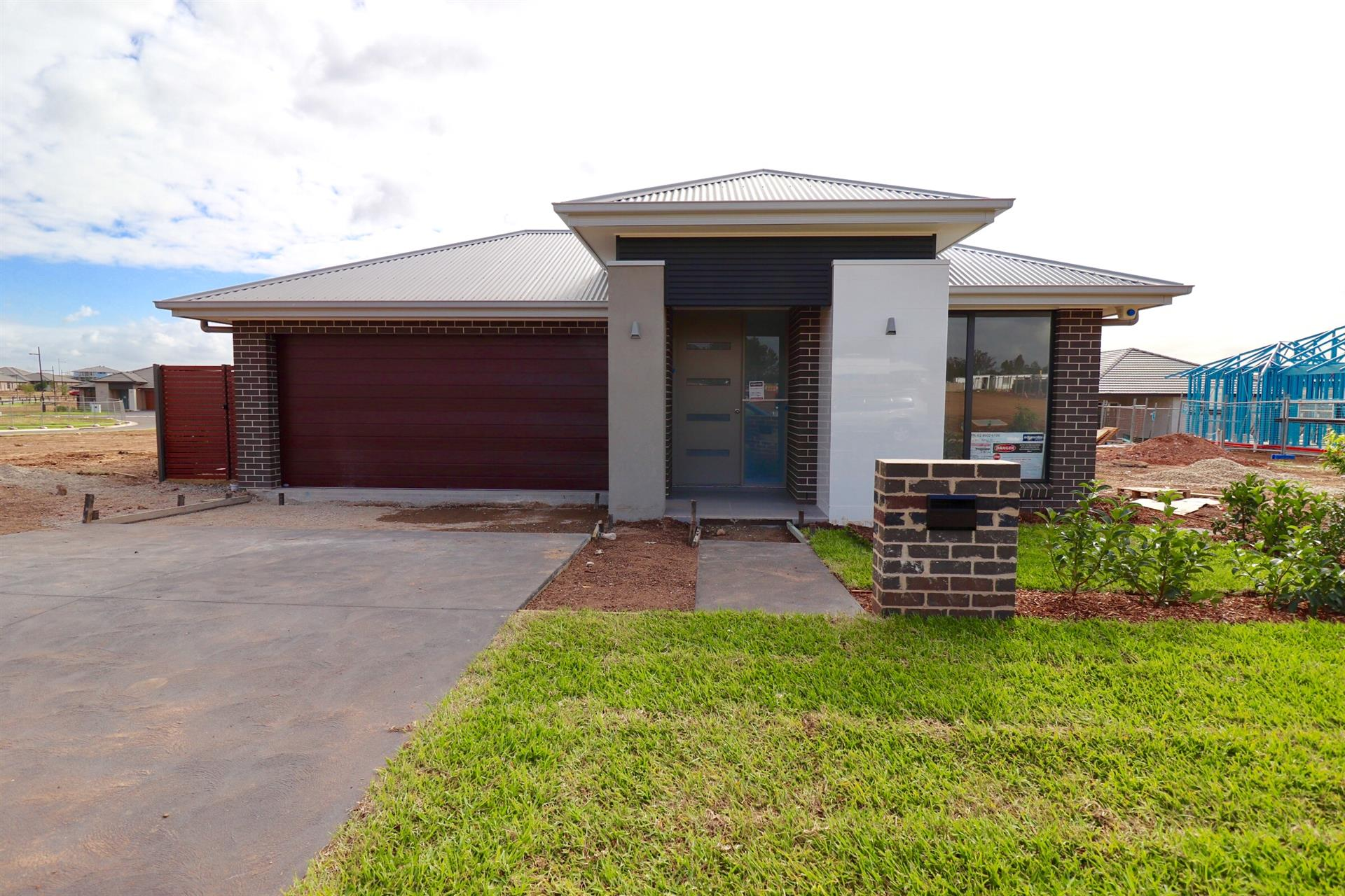 Oran Park, NSW 2570, address available on request