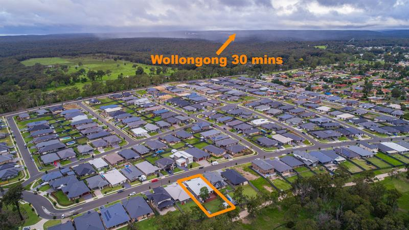 Appin, NSW 2560, address available on request