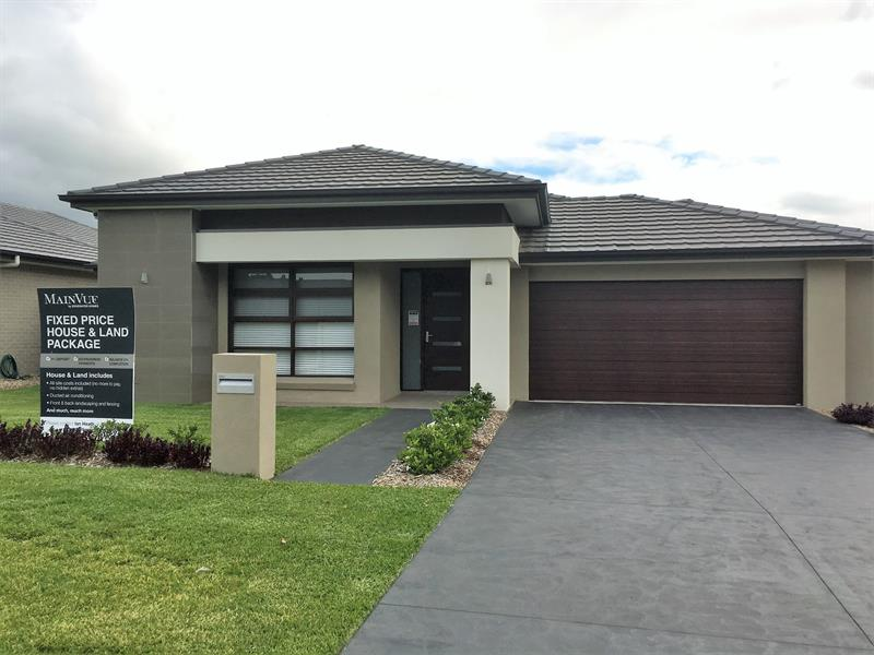 Lot 123 Cogrington Dr, Harrington Park, NSW 2567