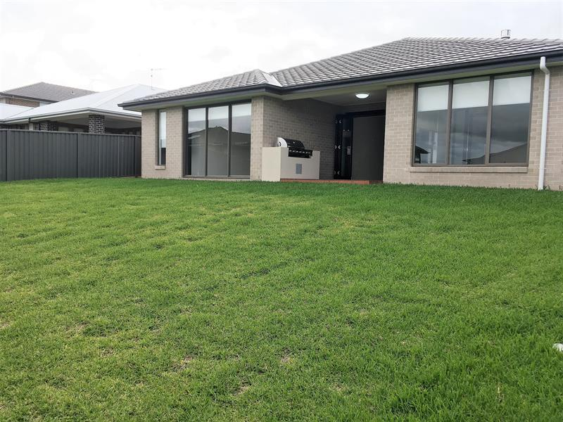 Lot 123 Cogrington Dr, Harrington Park, NSW 2567