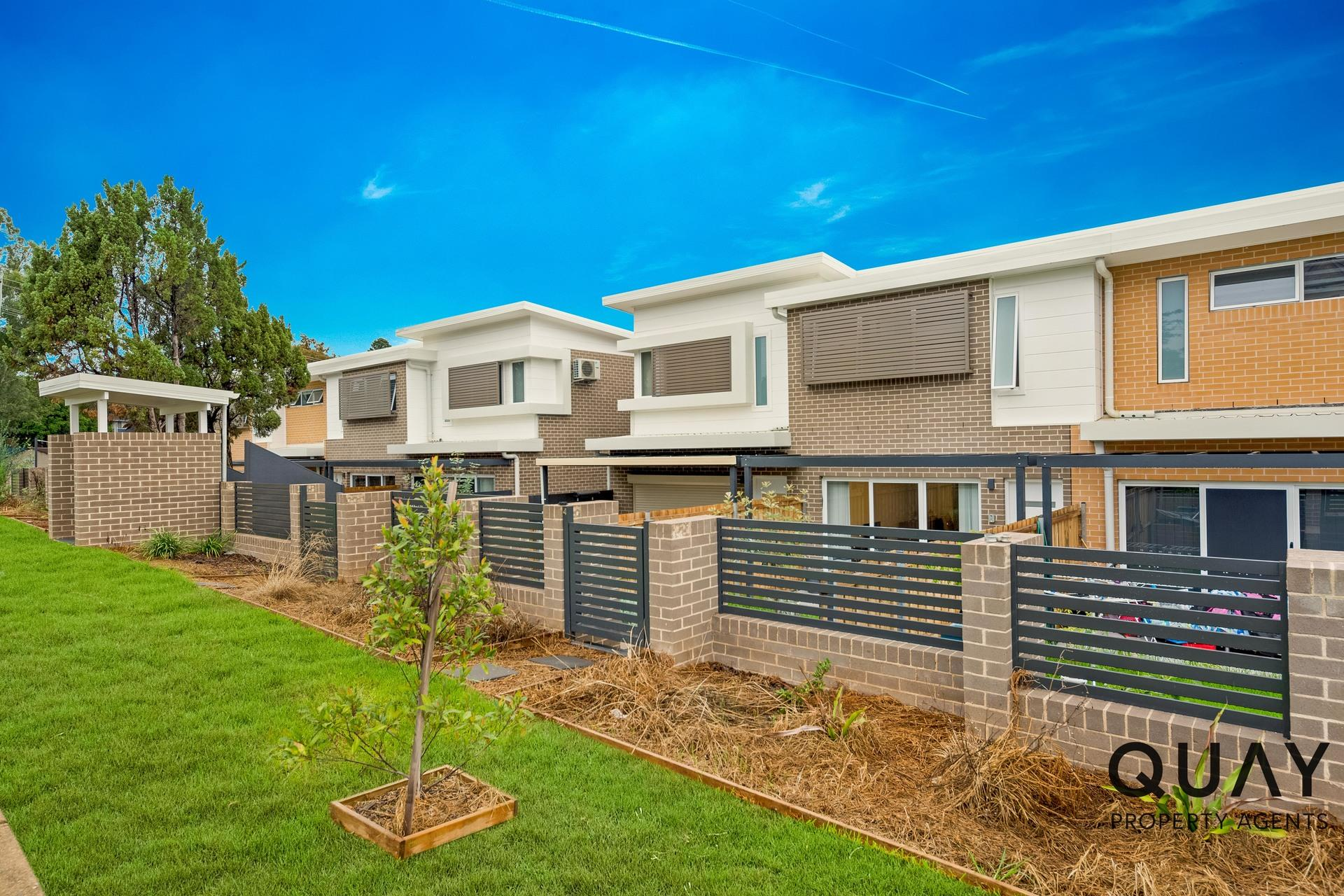 19/93-97 Broughton St, Campbelltown, NSW 2560