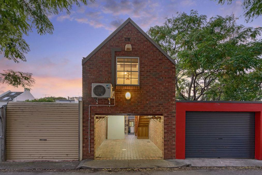 93 Young St, Annandale, NSW 2038
