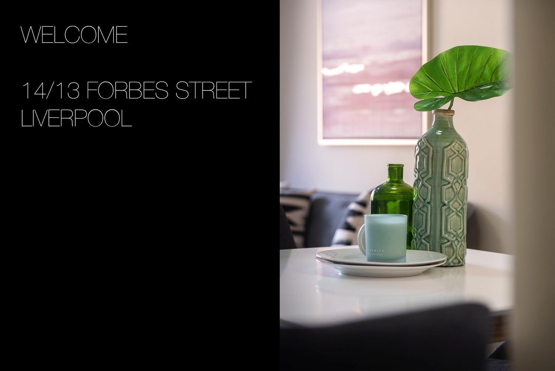 14/13-15 Forbes St, Warwick Farm, NSW 2170