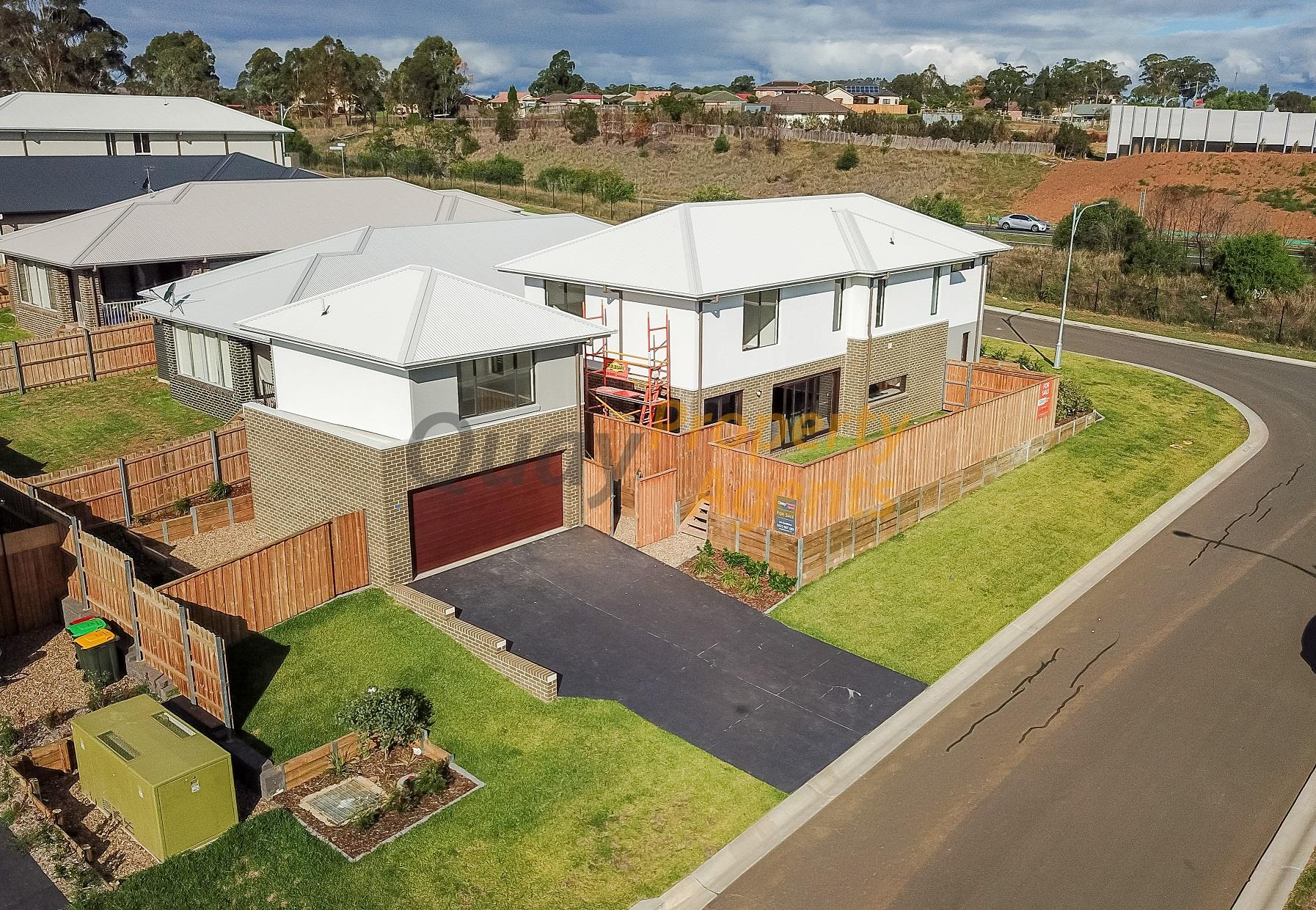 Lot 375 Bowerman Rd, Elderslie, NSW 2570