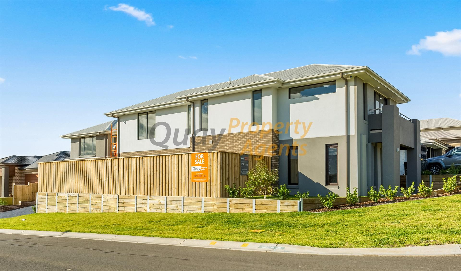 Lot 375 Bowerman Rd, Elderslie, NSW 2570